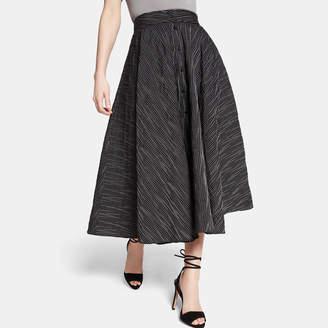 8922d4392e Co Button-Front Cotton Skirt