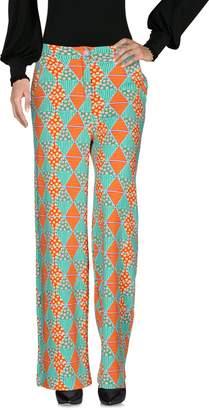 Agatha Ruiz De La Prada Casual pants - Item 36887522NO