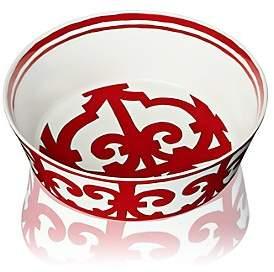 Hermes Balcon Du Guadalquivir Baking Dish - Red