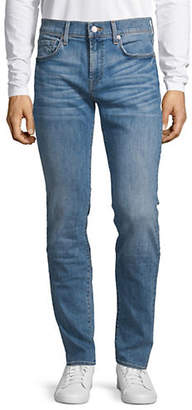 7 For All Mankind Paxtyn Lux Performance Jeans