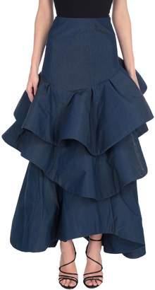 Rosie Assoulin Long skirts