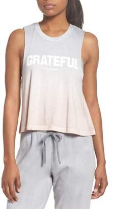 Spiritual Gangster Grateful Graphic Tank