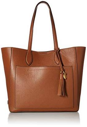 Cole Haan Piper Leather Tote Bag