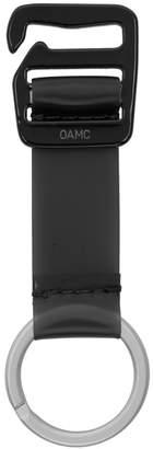 Oamc Black Copacetic Keychain