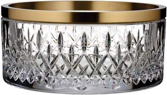 Waterford Lismore Reflection 10-Inch Lead Crystal Bowl