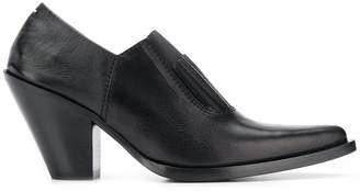 Maison Margiela pointed toe shoes