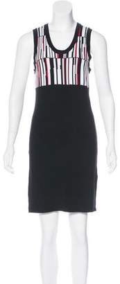 Edun Sleeveless Knit Dress