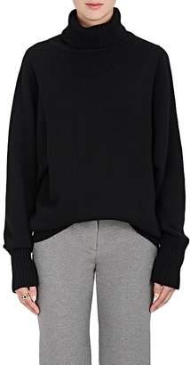 The Row Women's Meredith Wool Turtleneck Sweater