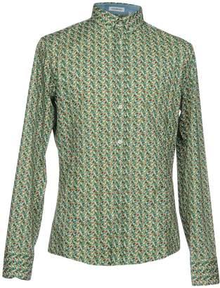 Bikkembergs Shirts - Item 38683801XA