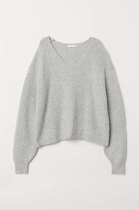 H&M V-neck Sweater