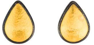 Gurhan Two-Tone Earclips