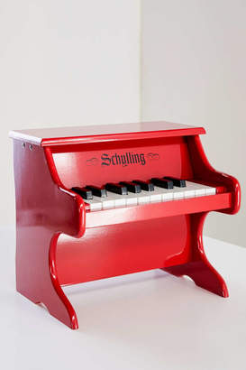Schylling Mini Red Piano