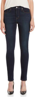 Levi's City Slicker Skinny Jeans