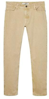 Mango man MANGO MAN Slim-fit colored Alex jeans