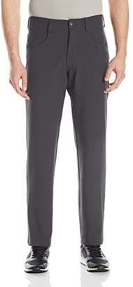 Lee Men's Performance Series 5 Pocket Stretch Straight Leg Pant