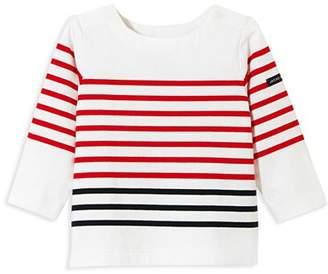 Jacadi Boys' Breton Stripe Top - Baby