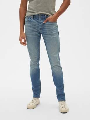 7f332ca52fe Gap Selvedge Skinny Jeans with GapFlex
