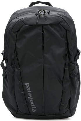 Patagonia logo backpack