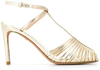 Giambattista Valli T-strap sandals
