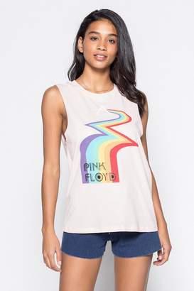 Daydreamer Pink Floyd Rainbowroad
