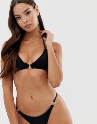 Frankie's Bikinis Frankie S Frankies Bikinis Isabelle bikini top