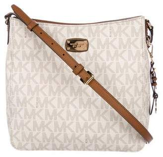 MICHAEL Michael Kors Jet Set Travel Messenger Bag