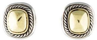 David Yurman Albion Stud Earrings
