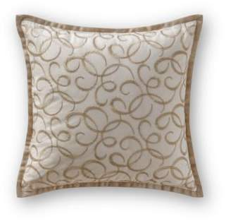 Waterford Chantelle Embroidered Decorative Pillow, 16 x 16