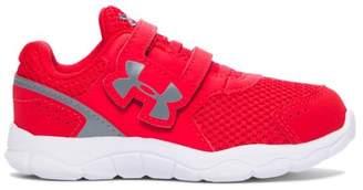 Under Armour Boys' Infant UA Engage 3 Adjustable Closure Shoes