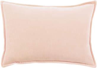 Lulu & Georgia Maxen Velvet Lumbar Pillow