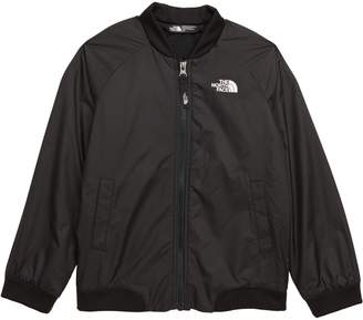 The North Face WindWall(R) Water Resistant Bomber Jacket