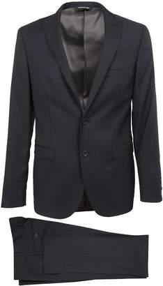 Tonello Classic Formal Detailed Suit