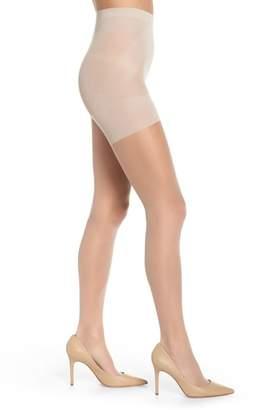 Nordstrom Naked Sheer Mid Waist Pantyhose