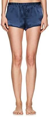 Araks Women's Jada Silk Charmeuse Pajama Shorts