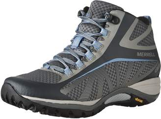 Merrell Women's Siren Edge Mid WTPF Hiking Shoes