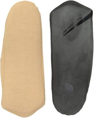 New Balance Insoles 2720 3/4 Low Profile with Med Pad Shoe Insoles Grey Medium/M 6-7-W 8-9 D US