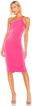 NBD Jaiden Midi Dress