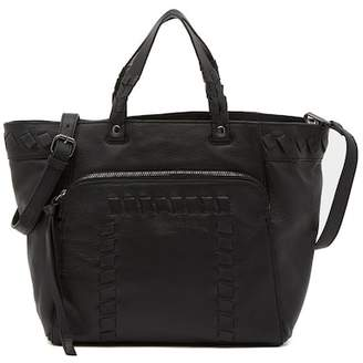 Kooba Monterey Leather Shopper