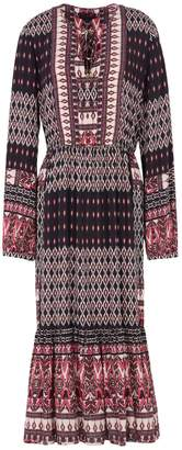 Hale Bob 3/4 length dresses