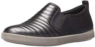 Ecco Women's Aimee Elastic Slip-On Loafer