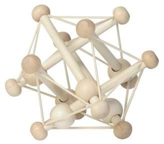 Manhattan Toy Skwish Rattle - Natural $15.99 thestylecure.com