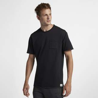 Hurley L7 Pocket Crew Men's T-Shirt