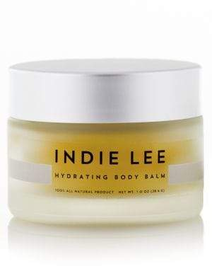 Indie Lee Hydrating Body Balm/1 oz.