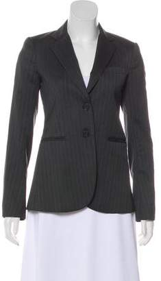 Theory Structured Long Sleeve Blazer