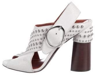 3.1 Phillip Lim Patsy Studded Sandals