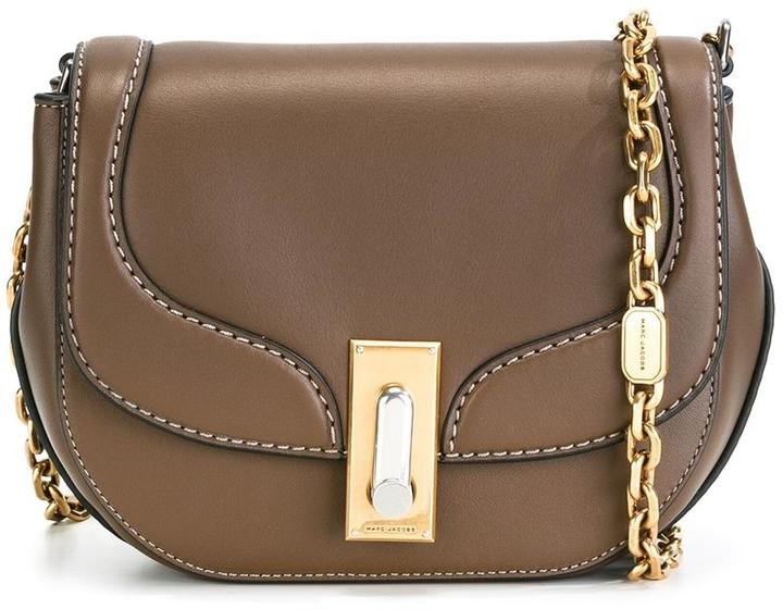 Marc Jacobs Marc Jacobs West End Jane shoulder bag