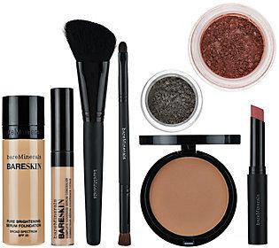 BareMineralsbareMinerals bareSkin Breakthrough 8-pc Beauty Uncovered Kit