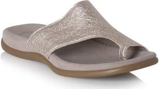 Gabor Lanzarote Leather Sandal