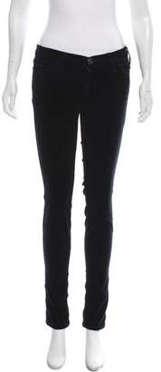 Current/Elliott Skinny Jett Pants