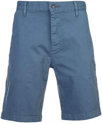 7 For All Mankind tailored chino shorts